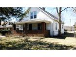 1676 Kessler Blvd North Dr, Indianapolis, IN 46222