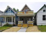 1052 Hosbrook St, INDIANAPOLIS, IN 46203