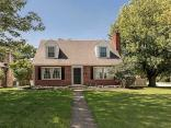 1244 N Irvington Ave, Indianapolis, IN 46219
