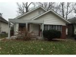 3939 Winthrop Ave, Indianapolis, IN 46205