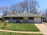 3601 Ashway Dr, Indianapolis, IN 46224