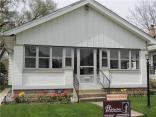 1226 N Grant Ave, Indianapolis, IN 46201