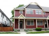 327 E 11th St, Indianapolis, IN 46202
