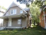 641 North Beville Avenue, Indianapolis, IN 46201