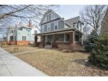 1547 N College Ave, INDIANAPOLIS, IN 46202
