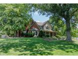 7841 S County Road 100, Clayton, IN 46113