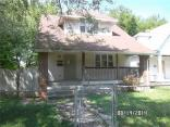 2938 Station St, INDIANAPOLIS, IN 46218