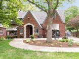 5955 N New Jersey St, Indianapolis, IN 46220