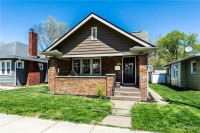 1650 W Broad Ripple Avenue, Indianapolis, IN 46220