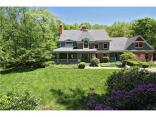 110 Highland Manor Ct, Indianapolis, IN 46228