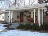 5109 Guilford Ave, Indianapolis, IN 46205
