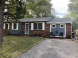 709 Andrea Drive, Beech Grove, IN 46107