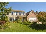 6747 Silver Tree Dr, Indianapolis, IN 46236