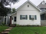 345 Parkway Avenue, Indianapolis, IN 46225
