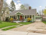 5101 N Kenwood Ave, Indianapolis, IN 46208