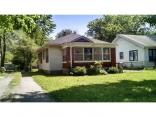 1819 E 34th St, Indianapolis, IN 46218