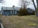 3022 E Raymond St, Indianapolis, IN 46203