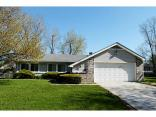 5846 Lakeland Dr, Indianapolis, IN 46220