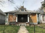 1432 North Roache Street, Indianapolis, IN 46208