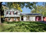3728 Chateau Ct, Indianapolis, IN 46226