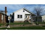 207 N Hamilton Ave, Indianapolis, IN 46201