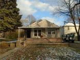 4209 Fairview Ter, Indianapolis, IN 46208