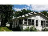 1831 New St, Indianapolis, IN 46203