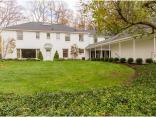 7922 Hillcrest Rd, Indianapolis, IN 46240