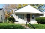 2008 N Euclid Ave, INDIANAPOLIS, IN 46218