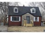 3844 N Graham Ave, Indianapolis, IN 46226