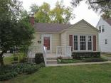 2521 Northview Ave, INDIANAPOLIS, IN 46220