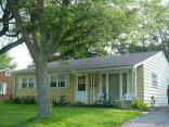 315 S Kenmore Rd, INDIANAPOLIS, IN 46219