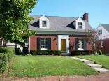 5252 E St Clair St, INDIANAPOLIS, IN 46219