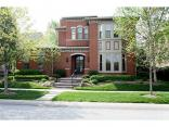7601 W Stonegate Dr, Zionsville, IN 46077
