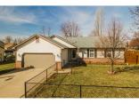 4034 William Ave, FRANKLIN, IN 46131