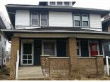 3413~2D3415 N Capitol Ave, Indianapolis, IN 46208