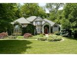 4544 Woods Edge Dr, Zionsville, IN 46077