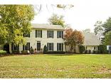 108 Forest Knoll Ln, Fishers, IN 46037