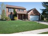 6027 Mcclellan Ct, Indianapolis, IN 46254