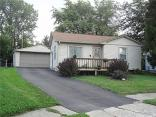 8037 E 34th Pl, INDIANAPOLIS, IN 46226