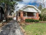 5258 N Park Ave, Indianapolis, IN 46220