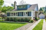 6157 Haverford Avenue, Indianapolis, IN 46220