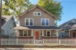 2910 North Delaware Street, Indianapolis, IN 46205