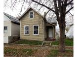 1614 E Market St, Indianapolis, IN 46201