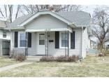 1223 N Chester Ave, Indianapolis, IN 46201