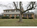 5465 Brendon Park Dr, Indianapolis, IN 46226
