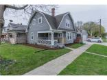 601 W 42nd St, Indianapolis, IN 46208
