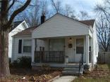 1823 N Sharon Ave, Indianapolis, IN 46222