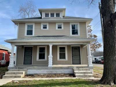 1637 N Spruce Street, Indianapolis, IN 46203