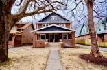 5334 Lowell Avenue, Indianapolis, IN 46219